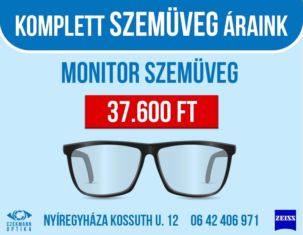 ujkomplett monitor